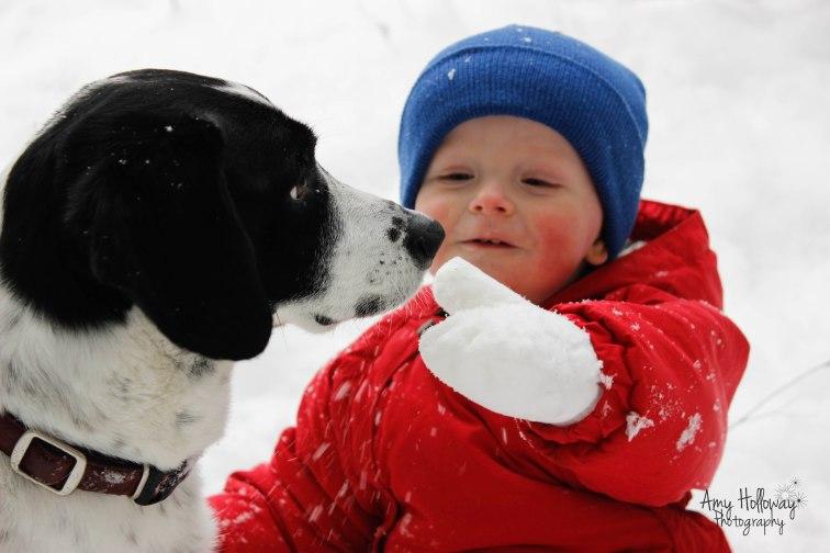 Finn & Riley